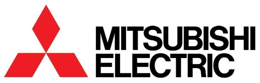 Logo MITSUBISHI ELECTRIC EUROPE B.V.