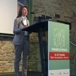 Sabina Cristini, Presidente WG Meccatronica