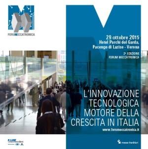 Brochure Meccatronica